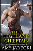The Highland Chieftain, Amy Jarecki