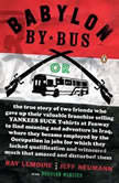 Babylon by Bus Or true story of two friends who gave up valuable franchise selling T-shirts to find meaning & adventure in Iraq where they became employed by the Occupation..., Ray LeMoine