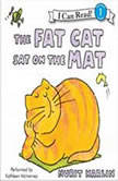 The Fat Cat Sat on the Mat, Nurit Karlin
