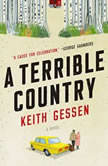 A Terrible Country, Keith Gessen