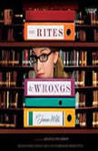 The Rites and Wrongs of Janice Wills, Joanna Pearson