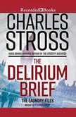 The Delirium Brief, Charles Stross