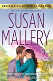 Shelter in a Soldier's Arms w/ Bonus Book: Donovan's Child, Susan Mallery