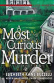 A Most Curious Murder A Little Library Mystery, Elizabeth Kane Buzzelli