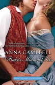 A Rake's Midnight Kiss, Anna Campbell