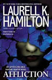 Affliction, Laurell K. Hamilton