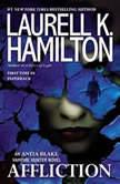 Affliction, Laurell K. Hamilton