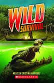 Wild Survival: Crocodile Rescue, Melissa Cristina Mrquez