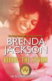Riding the Storm, Brenda Jackson