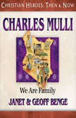 Charles Mulli We Are Family, Janet Benge