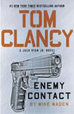 Tom Clancy Enemy Contact, Mike Maden