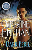 Dark Peril A Carpathian Novel, Christine Feehan