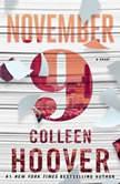 November 9, Colleen Hoover