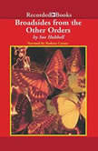 Broadsides from the Other Orders A Book of Bugs, Sue Hubbell