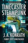 Timecaster, J. A. Konrath