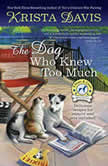 The Dog Who Knew Too Much, Krista Davis