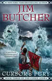 Cursor's Fury Book Three of the Codex Alera, Jim Butcher