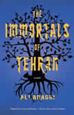 Immortals of Tehran, Ali Araghi