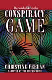 Conspiracy Game, Christine Feehan