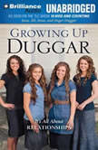 Growing Up Duggar It's All About Relationships, Jana Duggar