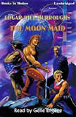 The Moon Maid, Edgar Rice Burroughs