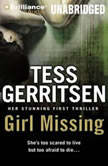 Girl Missing, Tess Gerritsen