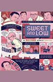 Sweet and Low A Family Story, Rich Cohen