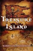 Treasure Island - Robert Louis Stevenson, Robert Louis Stevenson