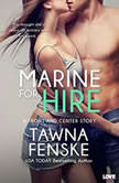 Marine for Hire, Tawna Fenske