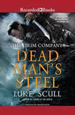 Dead Man's Steel, Luke Scull