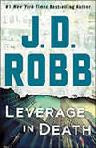 Leverage in Death, J. D. Robb
