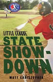 State Showdown, Matt Christopher