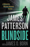 Blindside, James Patterson