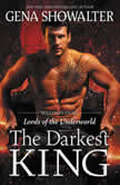The Darkest King, Gena Showalter