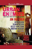 Urban Enemies, Joseph Nassise