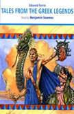 Tales from the Greek Legends, Edward Ferrie