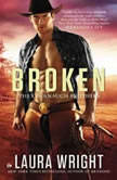Broken, Laura Wright