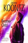 Brother Odd An Odd Thomas Novel, Dean Koontz
