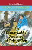 The Remarkable Journey of Prince Jen, Lloyd Alexander