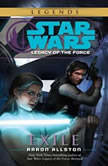 Star Wars Legacy of the Force Exile