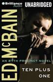 Ten Plus One, Ed McBain