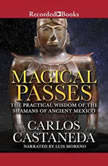 Magical Passes The Practical Wisdom of the Shamans of Ancient Mexico, Carlos Castaneda