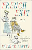French Exit, Patrick deWitt