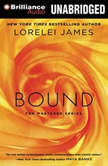 Bound, Lorelei James