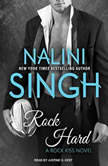 Rock Hard, Nalini Singh
