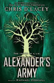 Alexander's Army, Chris d'Lacey
