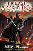 The Last Apprentice: Fury of the Seventh Son (Book 13), Joseph Delaney