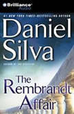 The Rembrandt Affair, Daniel Silva