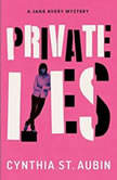 Private Lies, Cynthia St. Aubin