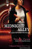 Midnight Alley, Rachel Caine